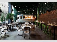 Restaurant & Bar Design Awards Shortlist 2015 Surface