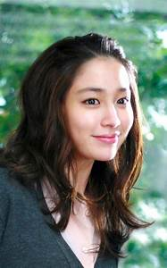 Korean Actress Min Jung Lee Picture Gallery
