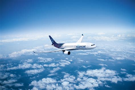 paxnews air transat contributes to relief efforts in haiti