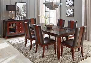 sofia vergara savona chocolate 5 pc dining room dining room sets