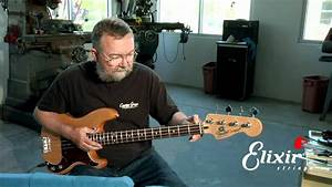 Setting Up Your Bass Guitar  Adjusting The Truss Rod  Step