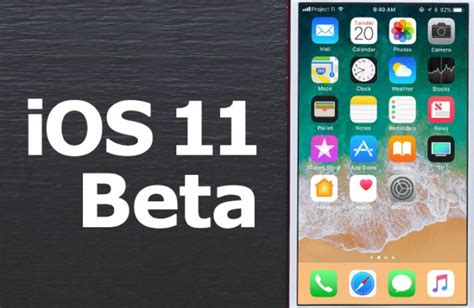 ios 11 beta 5 developer preview released appinformers