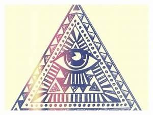 Triangle  Illuminati