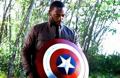Sam Wilson Captain America July Underrated Avenger