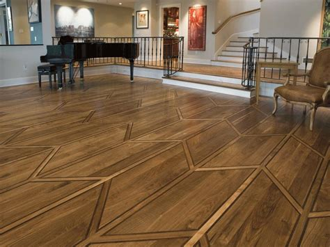 Unique Flooring Ideas For Modern Home Snodster Unique