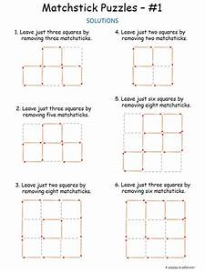 Puzzle solutions | Gym work out | Pinterest | Printable ...