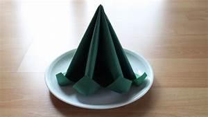 Servietten Tannenbaum Falten : servietten falten tannenbaum f r geburtstag advent ~ Watch28wear.com Haus und Dekorationen