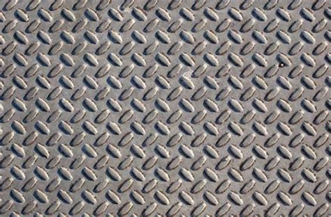 33 Free Patterned Metal Textures For Designers