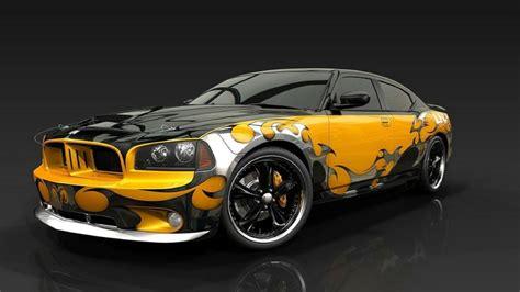Muscle Car Wallpapers Hd Free For Desktop