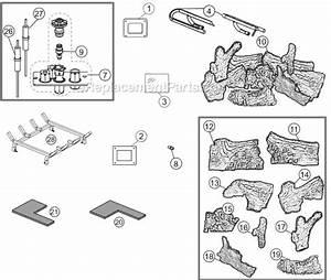 Napoleon B81pl Parts List And Diagram   Ereplacementparts Com