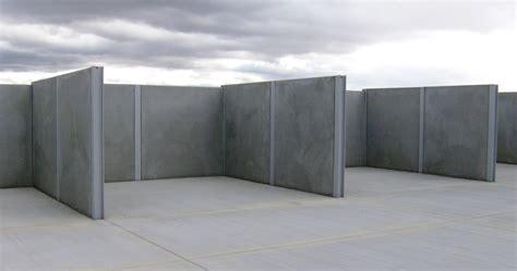 prefab concrete fences bestofhousenet