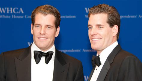The winklevoss twins recently disputed the argument that bitcoin is a haven for criminals. Winklevoss Twins Win Patent For Exchange Traded Products System