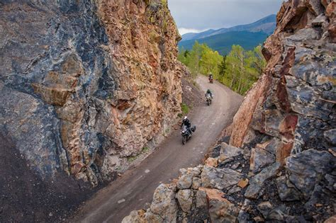 motorcycle tours north south america rawhyde adventures bmw