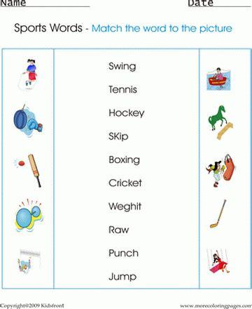 free printable sports worksheets printable sports coloring worksheets free coloring pages