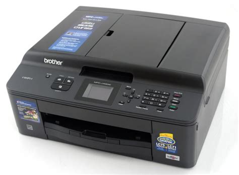 brother printer mfc jw drivers