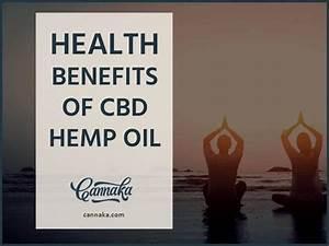 Health Benefits Of Cbd Hemp Oil
