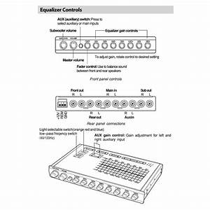 Amazon Com Pyle Ple780p Single Double Wiring Diagram