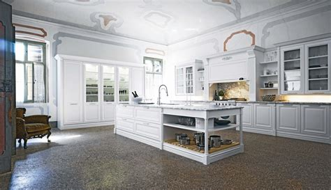 white kitchen ideas with island excellent opened white kitchen ideas with white cabinets White Kitchen Ideas With Island