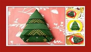 Papierservietten Falten Weihnachten : servietten falten weihnachtsbaum tannenbaum weinachten 03 basteln pinterest weihnachtsbaum ~ Watch28wear.com Haus und Dekorationen