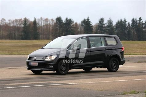 Volkswagen Sharan 2020 by 2020 Volkswagen Sharan Iii