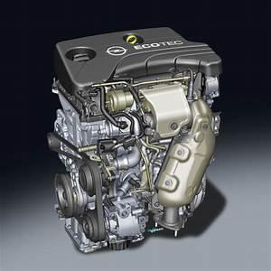 Moteur Opel : opel lance un nouveau moteur 3 cylindres turbo essence actu automobile ~ Gottalentnigeria.com Avis de Voitures