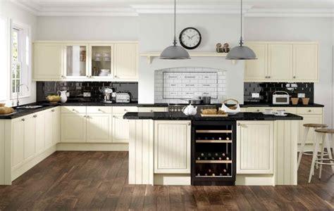 Celine Kitchen, Ashgrove Kitchens Range, Ashgrove Home