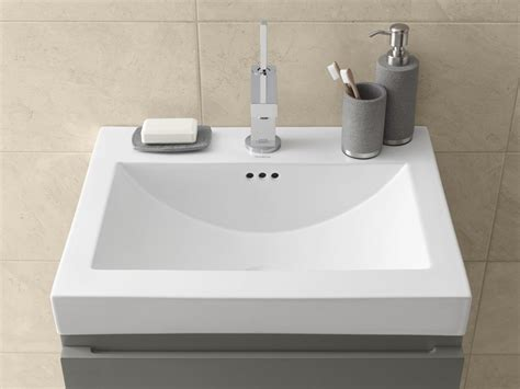 Semi Recessed Vessel Sink Come To Your Home Needs