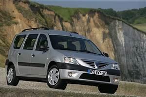 Dacia Logan 7 Places : dacia logan mcv familiale ~ Gottalentnigeria.com Avis de Voitures