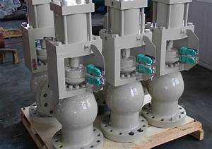 Hydraulic Needle Valve  Bypass  U2013 Zhengzhou Pump Valve
