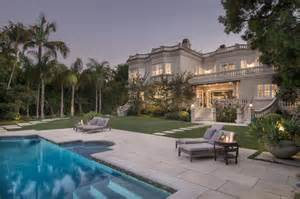 Pasadena Fireplace by Los Angeles Mansions Curbed La