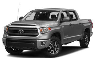 toyota tundra prices  trim information carcom