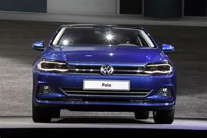 Nouvelle Polo 2018 : volkswagen polo 2018 nos premi res impressions sur la nouvelle polo photo 5 l 39 argus ~ Medecine-chirurgie-esthetiques.com Avis de Voitures