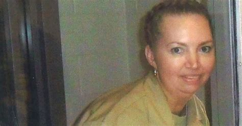 Lawyers for only woman on federal death row have COVID-19 ...