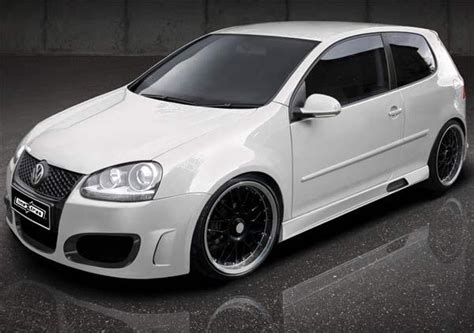 golf 5 bodykit kit volkswagen golf v spoilercentrum