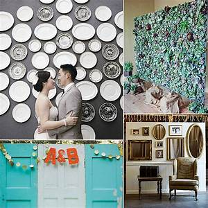 photo booth backdrop ideas quotes With wedding photo booth ideas