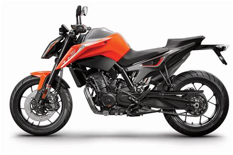 2018 Ktm 790 Duke Launched At Eicma 2017 Meet The Scalpel Bikesrepublic