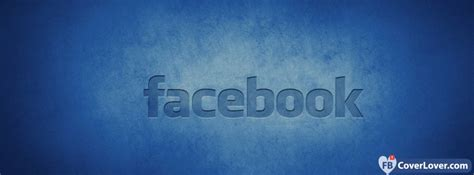 Facebook Logo Funny And Cool Facebook Cover Maker