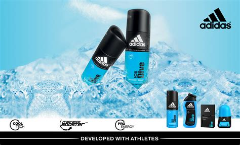Win The Confidence Game With Adidas Men's Grooming Line