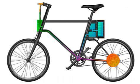 xiaomi e bike yunbike c1 a new smart electric bicycle by xiaomi