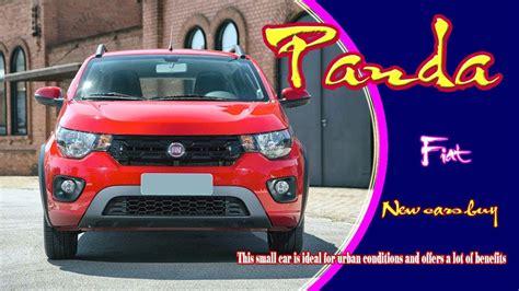 2020 Fiat Panda by 2020 Fiat Panda 2020 Fiat Panda Cross 2020 Fiat Panda