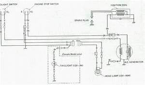 1998 Honda Odyssey Wiring Diagram