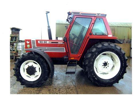 fiat  series tractor stickers decals ebay