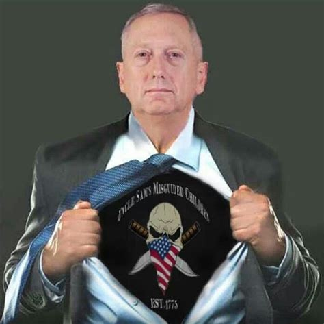 james mad dog mattis marines meme