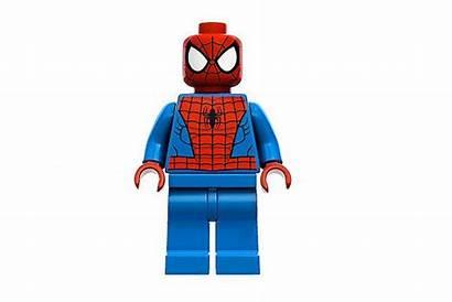 Lego Clipart Clip Spiderman Marvel Spider Legos