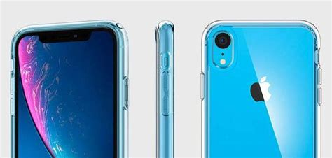 iphone xr cases 3 cheap alternatives to apple s 40 clear one