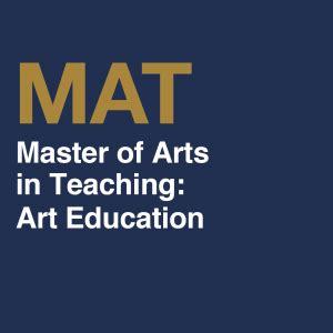 mat ms art education department art art history