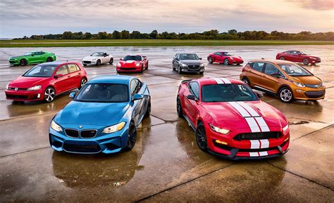 Car Usa News :  The Best Cars For Sale In America Today