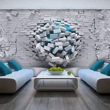 3d tapete jetzt online bei ebay kaufen ebay With markise balkon mit dodoing 3d brick muster tapete