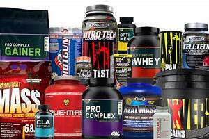 Importance Of Weight Gainers For Training
