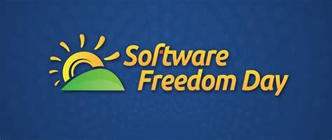 software freedom day national  international days